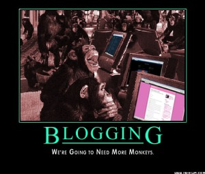 Jason Brick Blogging Services