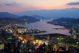 Japan Nagasaki