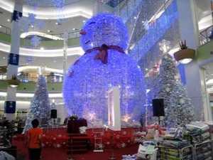 Melaka Christmas 1