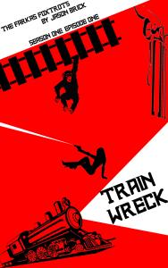 Train Wreck Cover